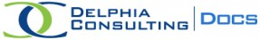 docs.delphiaconsulting.com Logo